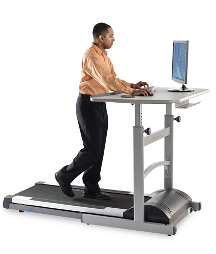 Lifespan Tr 5000 Dt5 Treadmill Desk