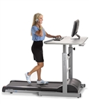 LifeSpan TR-800-DT5 Treadmill Desk