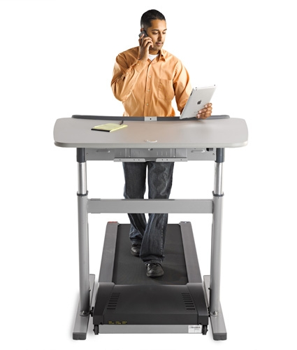 Treadmill Desks Stand Up At Work Free Accessory