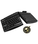 Comfort Secure SC2.0 Goldtouch Smart Card Keyboard