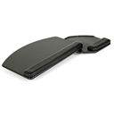 ESI Swivel Mouse-Below Keyboard Platform