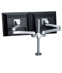 SightLine MS520 Dual Monitor Arm
