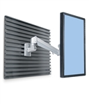 ESI EDGE Slat Mount Monitor Arm