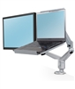 ESI EDGE2 Combo Laptop & Monitor Arm