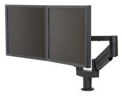 Innovative Dual 7000 Flexible Flat Panel Arm