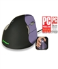 Evoluent Mouse, Small, Wired, Right Hand