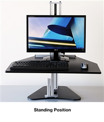 Wallaby Sit Stand Desk