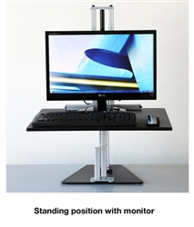 Wallaby Junior Sit Stand Desk
