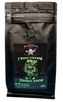 Irish Cream Zombie Brew