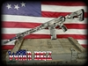 ".223 Wylde, .300 Blackout, 6.5 Grendel Complete 80% Rifle - ""The Warr Machine"""