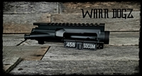 .458 Socom Stripped Upper - Cerakoted