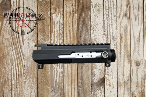 AR-15 Complete Side Charge Upper -