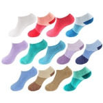 Women's Super Aloe Infused Fuzzy Nylon Socks - 3 Pair