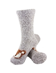 Animal Socks - Fox Socks
