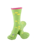 Animal Socks - Frog Socks