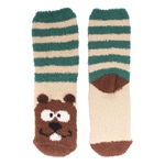 Animal Socks - Beaver
