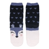 Animal Socks - Wolf