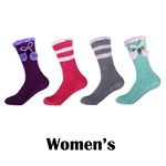 fuzzy-womens-chenille-socks