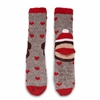 womens thick animal socks