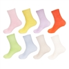 Super Soft Warm and cozy plush fuzzy socks for women multiple colors