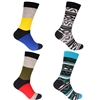 Men's Novelty Dress Socks