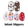 Non Slip Infant Slippers