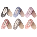 Cute Cozy Anti-Slip Slippers