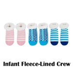 Thick Thermal Infant Cabin Socks
