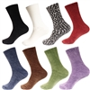 Women's Vintage Casual Knit Socks