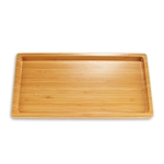Bamboo Tea Serving Tray