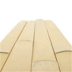 Bamboo Slats For Fences, Walls, Ceilings, Projects - BambooMN