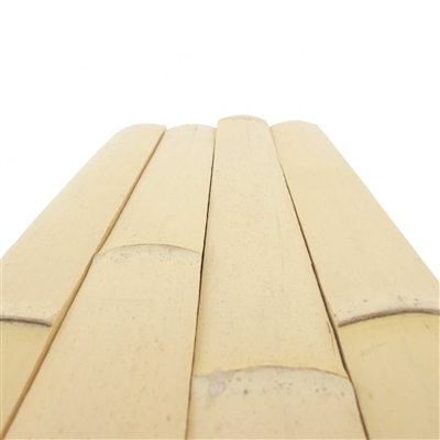 Bamboo Slats For Fences, Walls, Ceilings, Projects