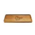 custom logo tea trays