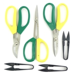 Bonsai 6pc Set, Shears and Clippers - 3 year guarantee