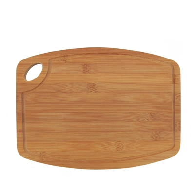 Small Bamboo Cutting Board