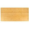 Premium high quality bamboo cutting board