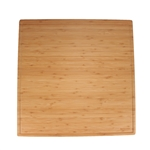 Large Square Cutting Board