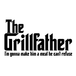 Custom Laser Engraved Bamboo Cutting Board - The Grillfather