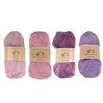 Baby Soft Yarn Shades Variety Pack