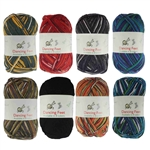 Superwash Wool Yarn