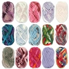 Fishnet, Ruffle Fancy Scarf Yarn - 150g, 36m, 100% Acrylic Yarn