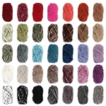 Fishnet Yarn - 70% Acrylic 30% Polyamide Blend - 100g - 3 Skeins