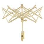 Bamboo Wooden Umbrella Yarn Swift Winders