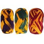 Team Spirit Acrylic Yarn