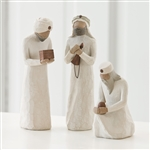 The Three Wisemen