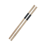 Bamboo Drum Sticks - Rattan Skin Grip
