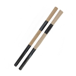 Bamboo Drum Sticks - Tape Grip