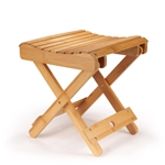 bamboo spa/bench seat