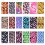 Polyester Neck Gaiters in a variety of styles and designs with cool patterns. Multi-functional headwear can be used as a beanie, face mask, face covering, balaclava, headband, wristband, scarf, and more.