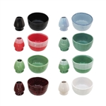 Matcha Bowl Set (Includes Bowl & Rest)